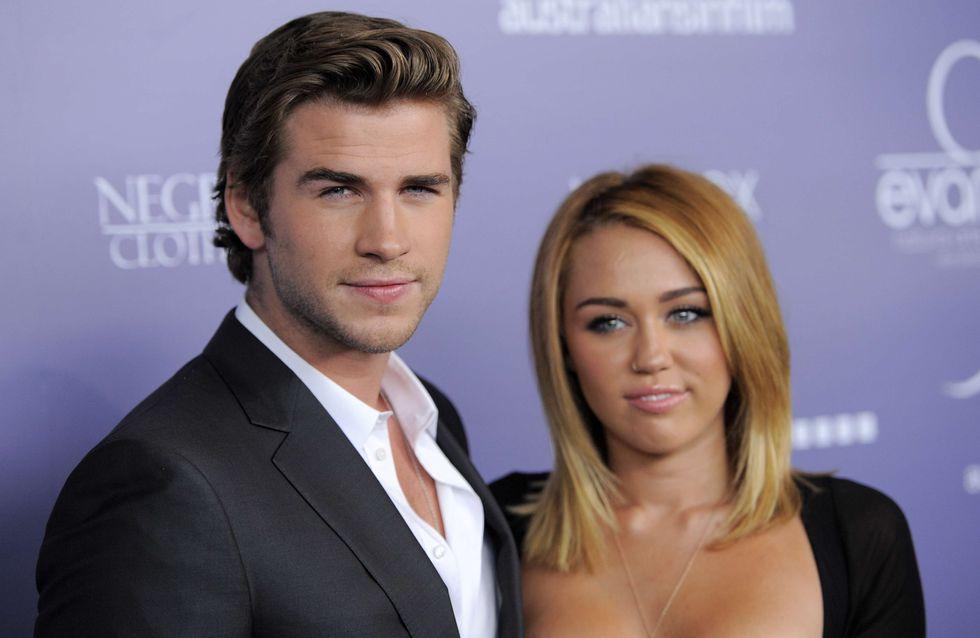 Miley Cyrus : Liam Hemsworth l'aurait trompée !