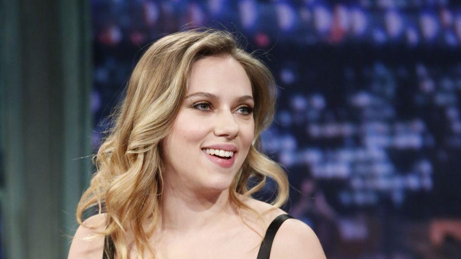Scarlett Johansson : Elle monte son girls band ! (Vidéo)