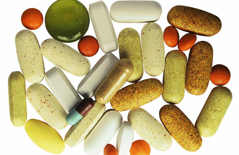 Compléments alimentaires : Un lien négatif avec le cancer ?