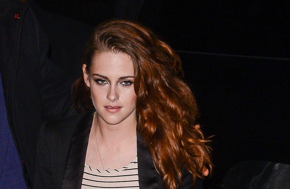 Kristen Stewart : Elle refuse les avances de Rupert Sanders