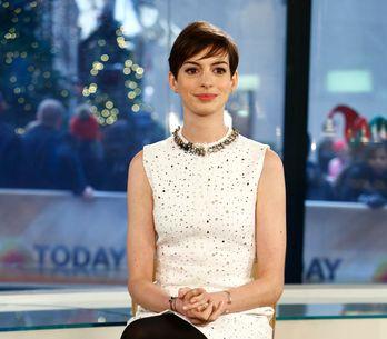 Anne Hathaway: Ses images porno reviennent la hanter (Photos)