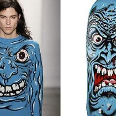 Fashion Week : Jeremy Scott accusé de plagiat !