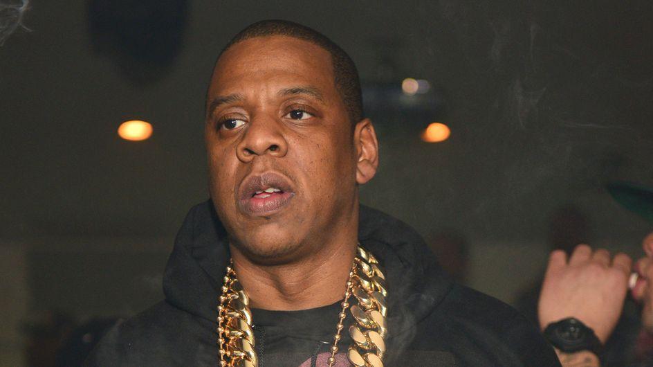 Jay-Z se fait faire des baskets en peau d'éléphant...