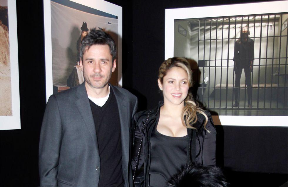 Shakira a retrouvé sa silhouette d'avant grossesse (Photo)