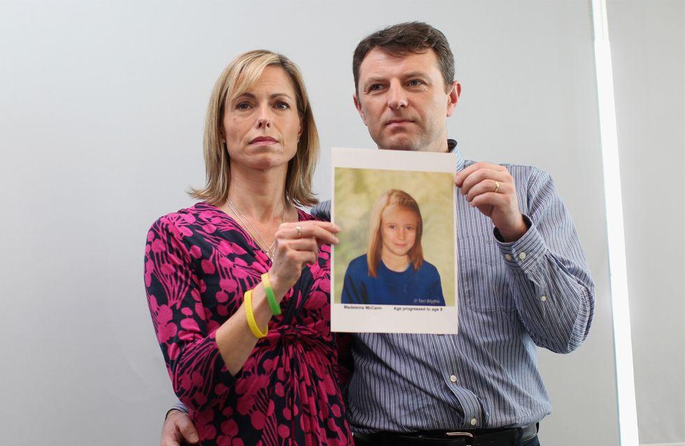 La petite Maddie disparue depuis 2007, aurait été vue à Chypre