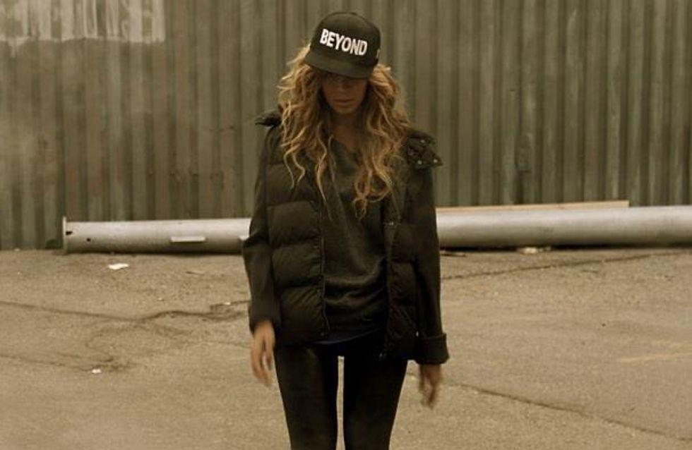 Beyoncé : Copiez son look street (Photos)