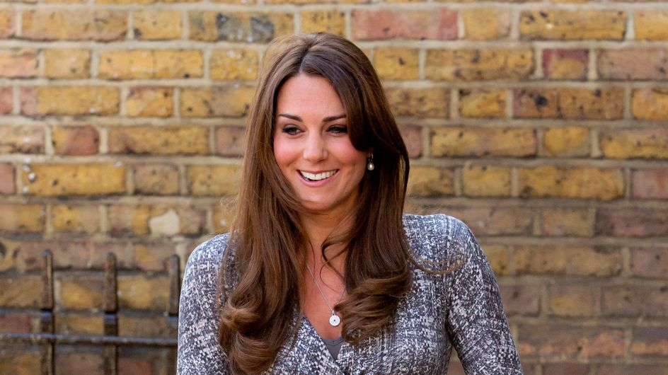 Kate Middleton, son shopping à prix abordable (Photos)