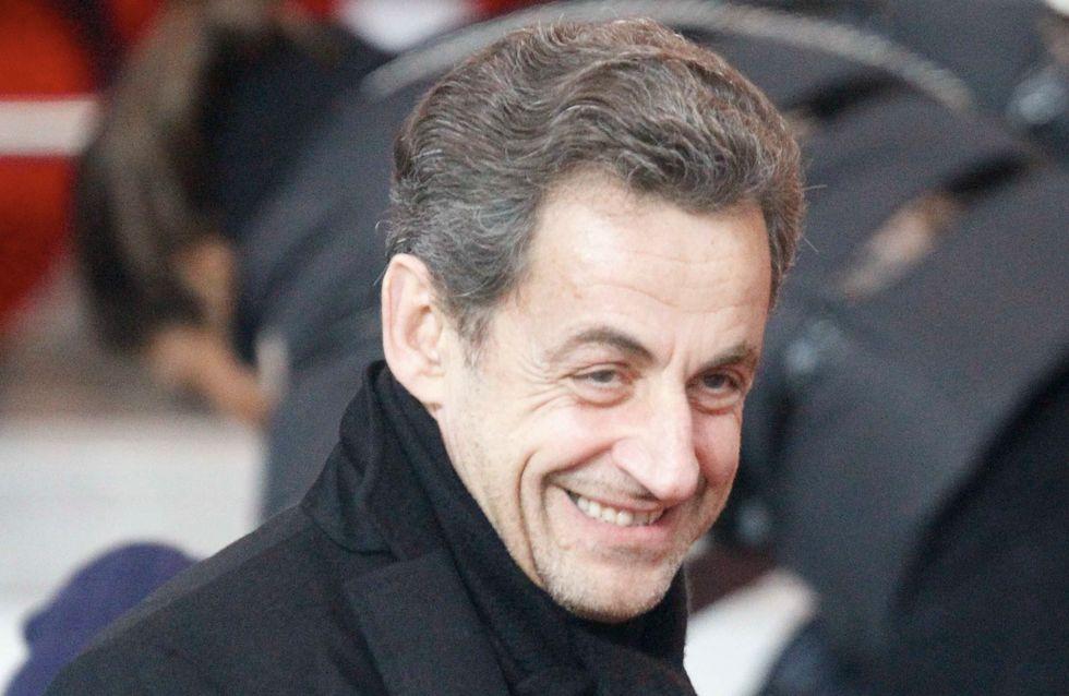 """Nicolas Sarkozy : De retour en politique """"par devoir"""" pour la France..."""