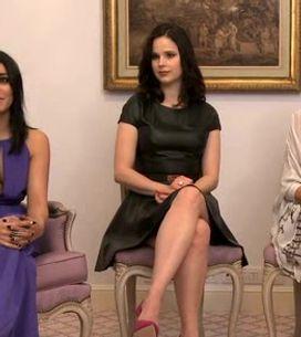 Selena, Vanessa, Ashley et Rachel disent tout sur les scènes trash de Spring Bre