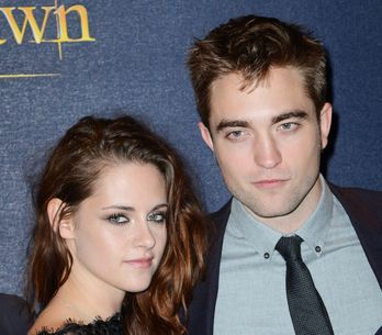 Robert Pattinson a des dents pourries