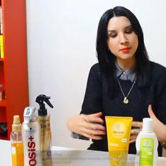 Rituel cheveux dans la Beauté selon Caro