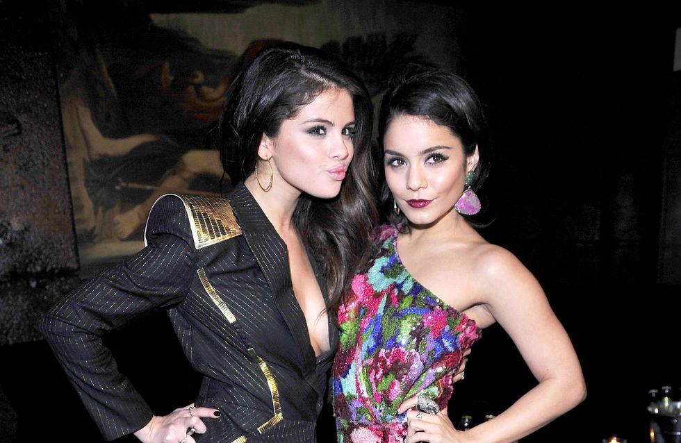 """Selena et Vanessa dans Spring Breakers : """"C'était surtout un film marrant à faire"""" (Vidéo)"""