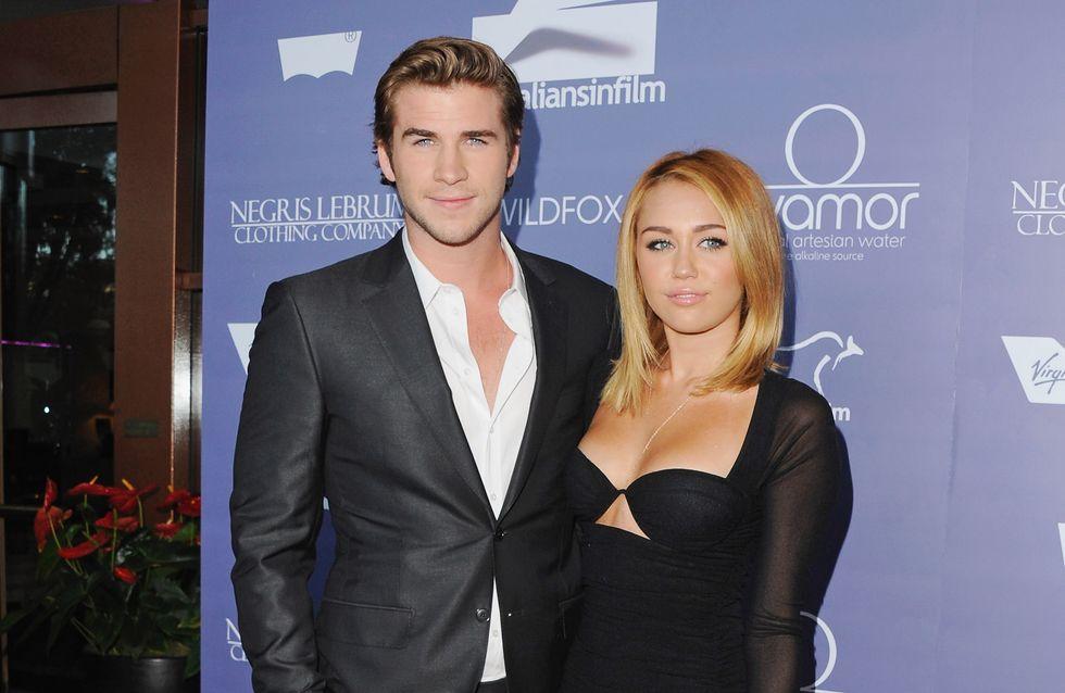 Miley Cyrus et Liam Hemsworth: Le mariage tombe à l'eau !