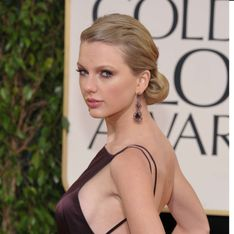 Taylor Swift : J'ai rompu avec Harry car il m'a trompée