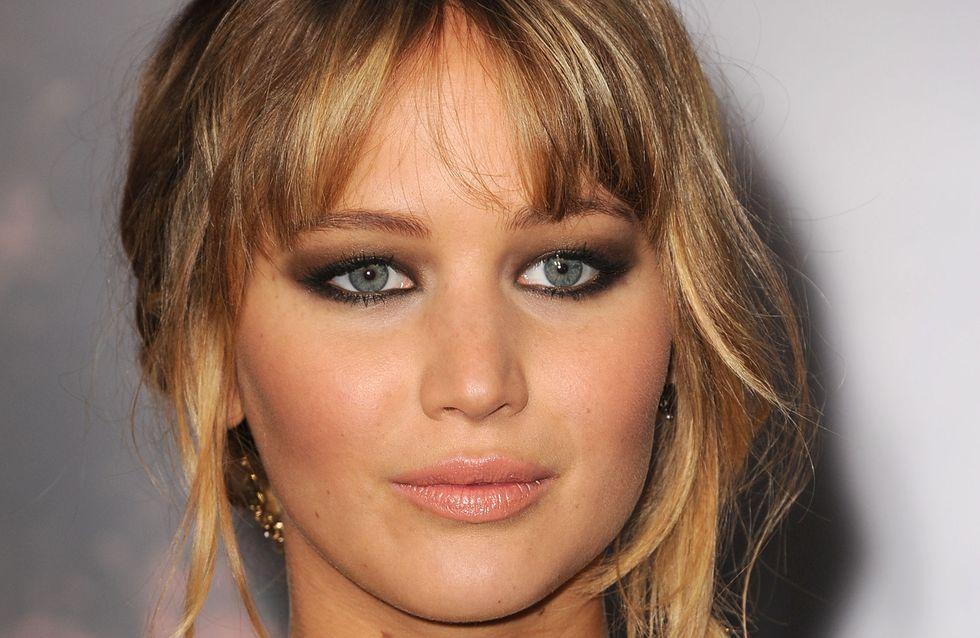 Jennifer Lawrence : Serait-elle lesbienne ?
