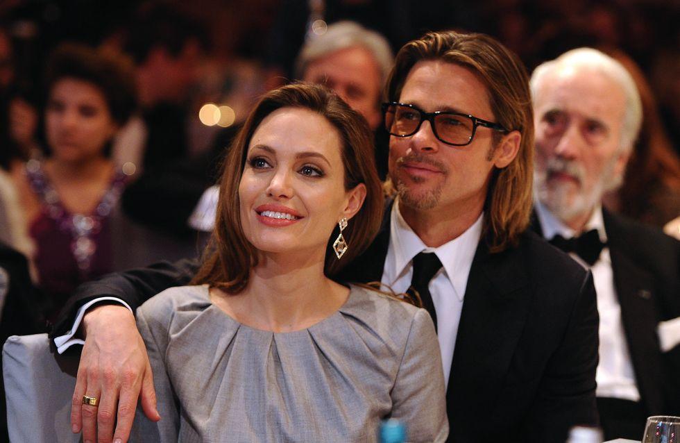 Angelina Jolie : Une maman trop cool ?