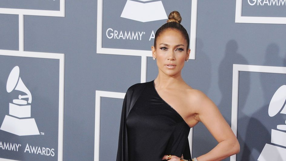 Jennifer Lopez : Star la plus puissante en 2012