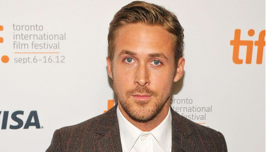 Ryan Gosling : Pas si funny avec Eva Mendes (Vidéo)