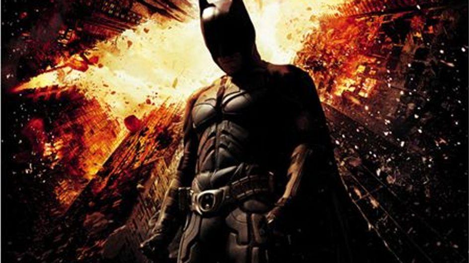 Batman : Découvrez la bande-annonce de The Dark Knight Rises (Vidéo)