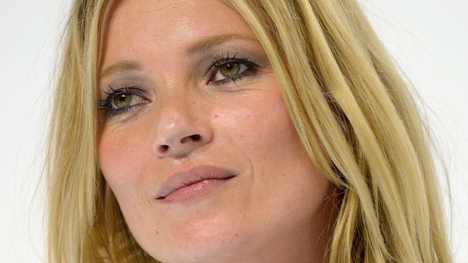 Kate Moss : Accusée de plagiat