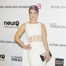 Kelly Osbourne pousse-t-elle son régime trop loin?