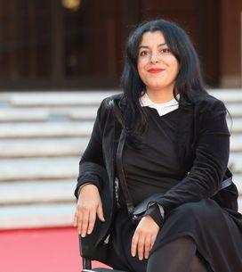 Marjane Satrapi : Le premier pas vers l'égalité hommes-femmes, c'est l'indépend