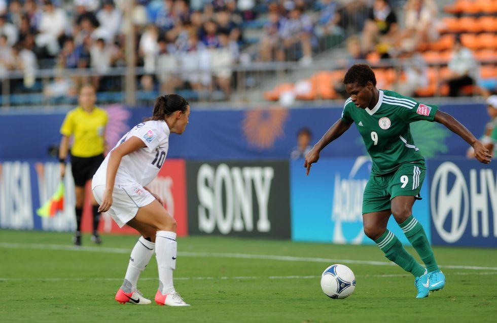 Football féminin : Les lesbiennes exclues de l'équipe du Nigéria