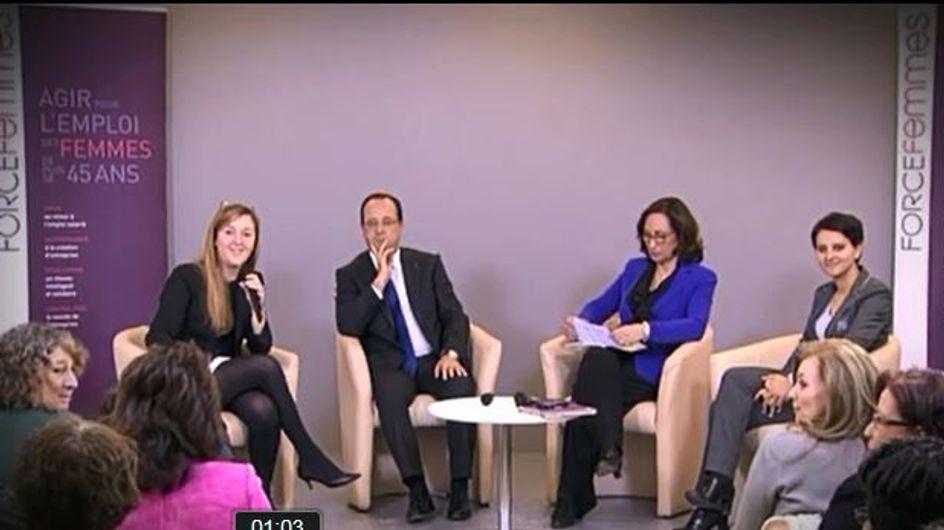 Témoignages de femmes en réinsertion professionnelle (Vidéo)