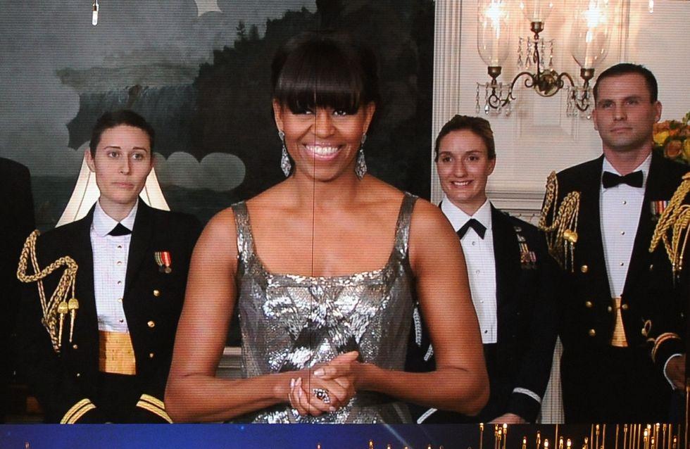 Vivienne Westwood : Après Kate Middleton, elle tacle Michelle Obama !