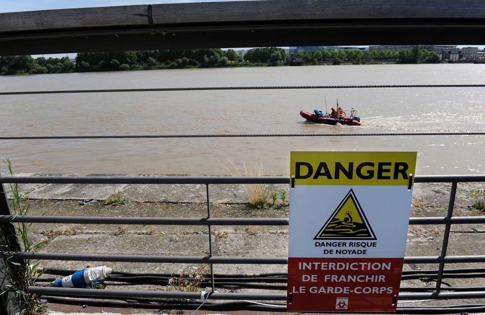 Charente : Il tente de sauver sa fille de la noyade et disparaît