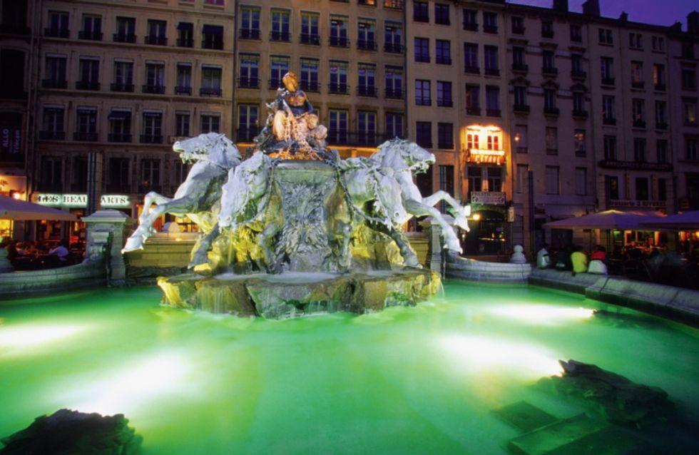 Suicide infantile : Un ado de 14 ans s'est pendu à Lyon