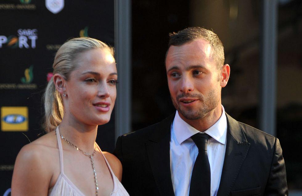 Oscar Pistorius : Reeva Steenkamp a revu son ex deux jours avant sa mort