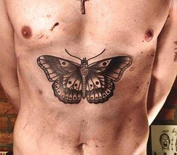 Harry Styles : Un nouveau tatouage en guise de coming-out ?