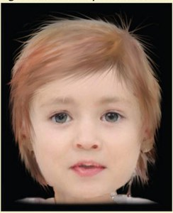 Kate Middleton photo de sa fille