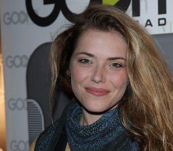 Emma Daumas : Elle est maman d'une petite fille !