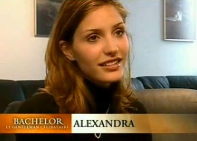 Le Bachelor : Alexandra Coulet