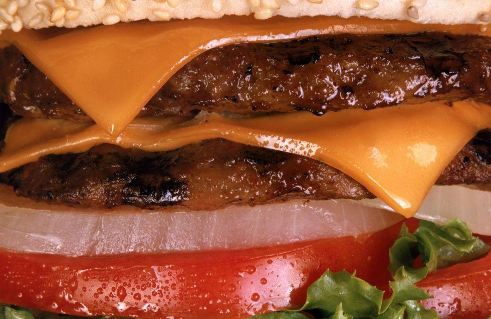 Manger de la viande industrielle multiplie par 7 les risques de mort prématurée
