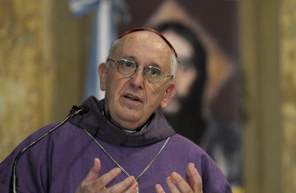Le Pape vient d'être élu !