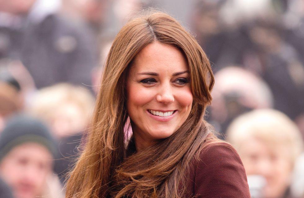 Kate Middleton : Du yoga et des gâteaux pour se faire du bien !