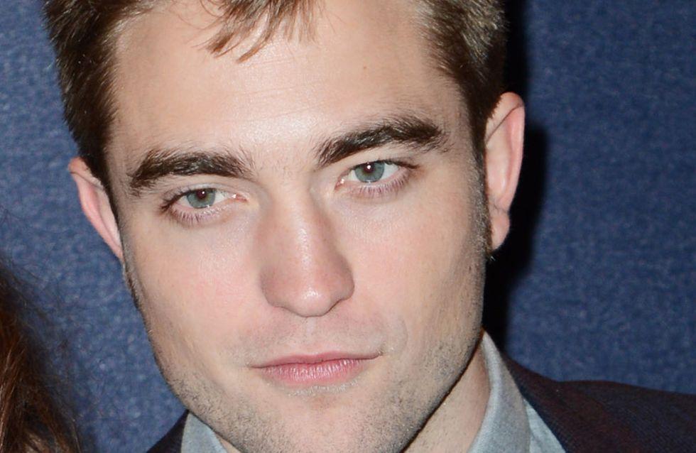 Robert Pattinson en sang pour The Rover (photo)