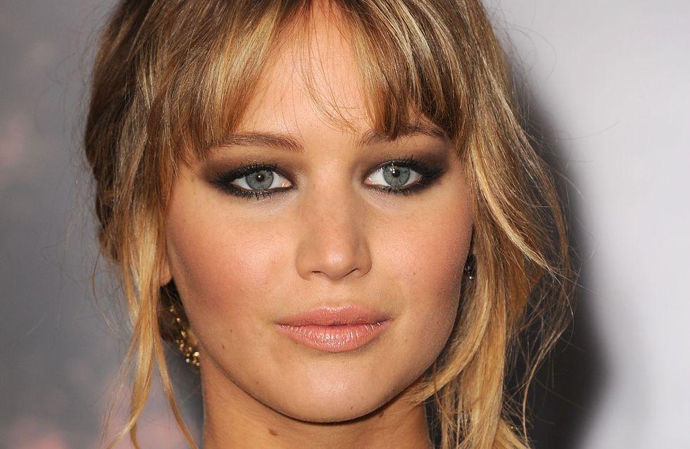 Jennifer Lawrence : Le prince Harry est fou d'elle !