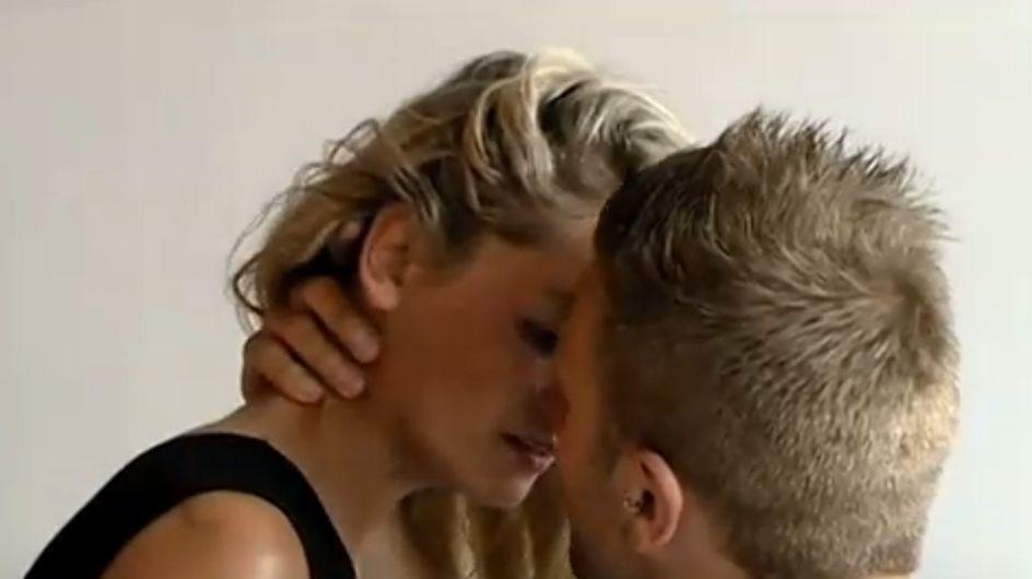 Les Anges 5 : Aurélie bientôt dans les bras de Benjamin ? (Vidéo)