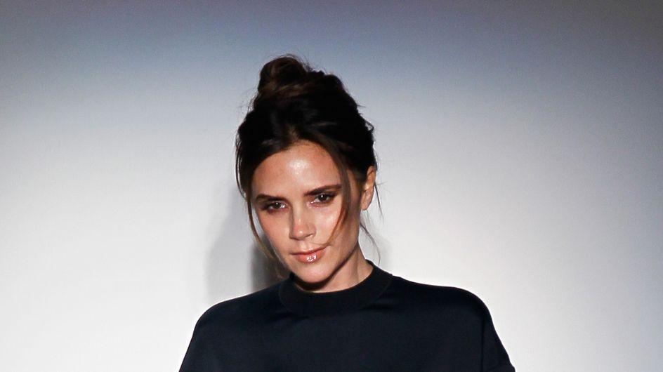 Victoria Beckham : Stop au faux bronzage !