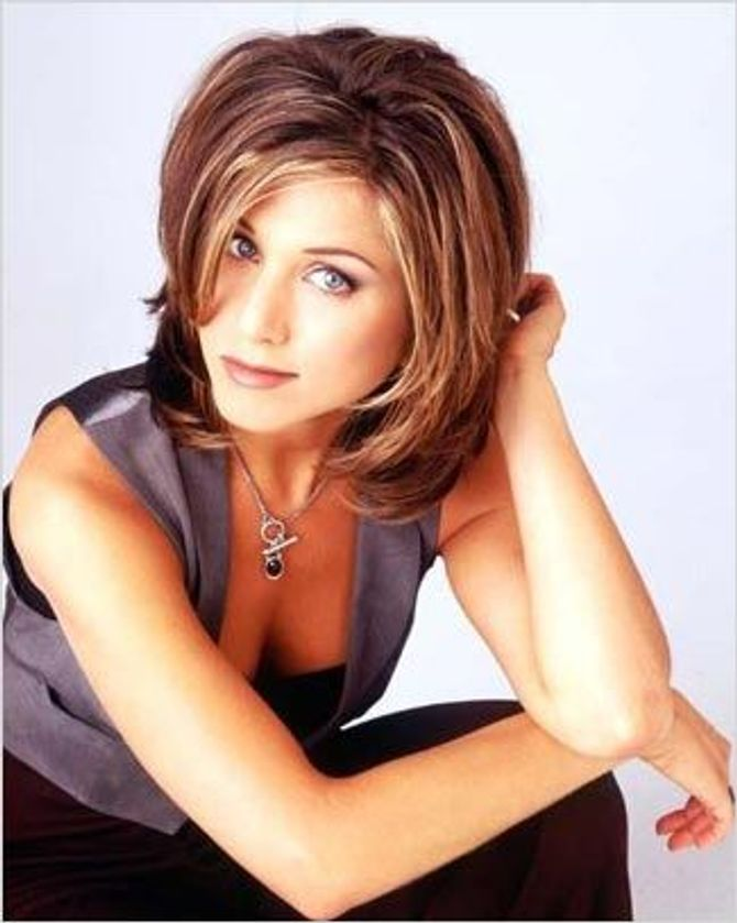Jenifer Aniston dans Friends