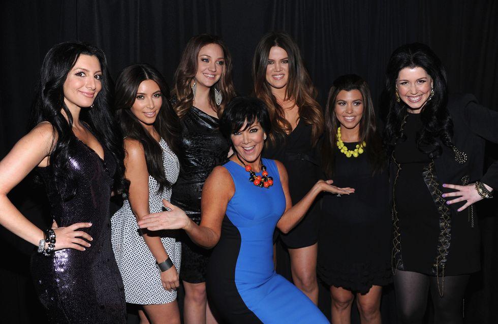 Kim Kardashian et ses soeurs sont des voleuses !