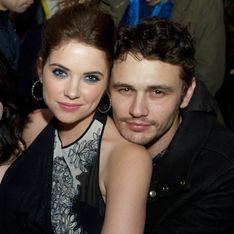 Ashley Benson et James Franco ensemble ?