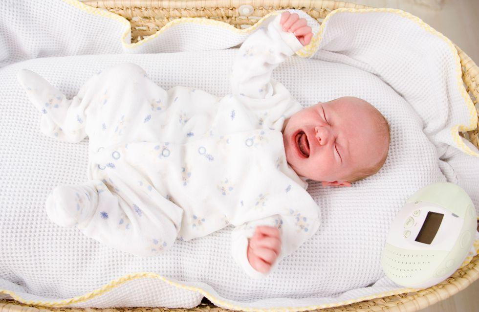 Bébé secoué à Caen : Le père mis en examen