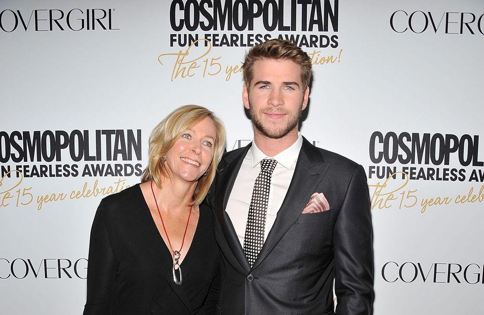 Liam Hemsworth oublie Miley Cyrus avec une autre femme...
