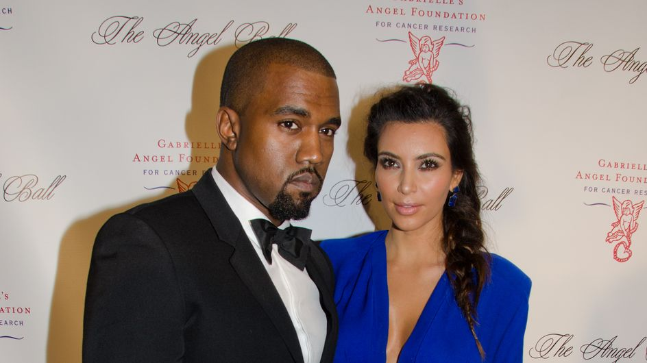 Kim Kardashian : Une grossesse difficile