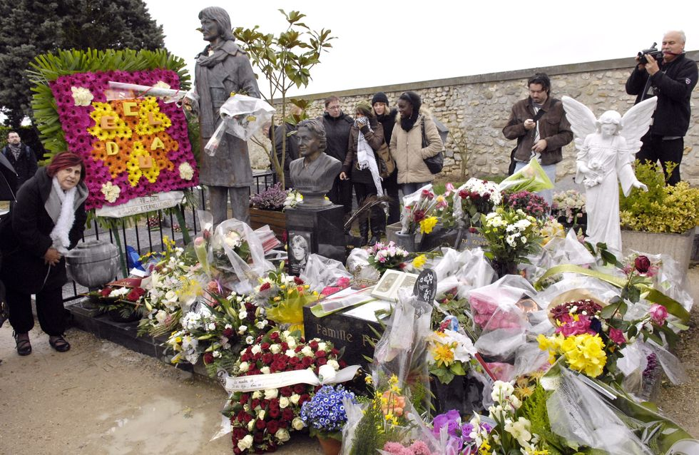 Claude François : Sa tombe vandalisée dans l'Essonne